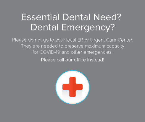 Essential Dental Need & Dental Emergency - Livermore Smiles Dentistry and Orthodontics
