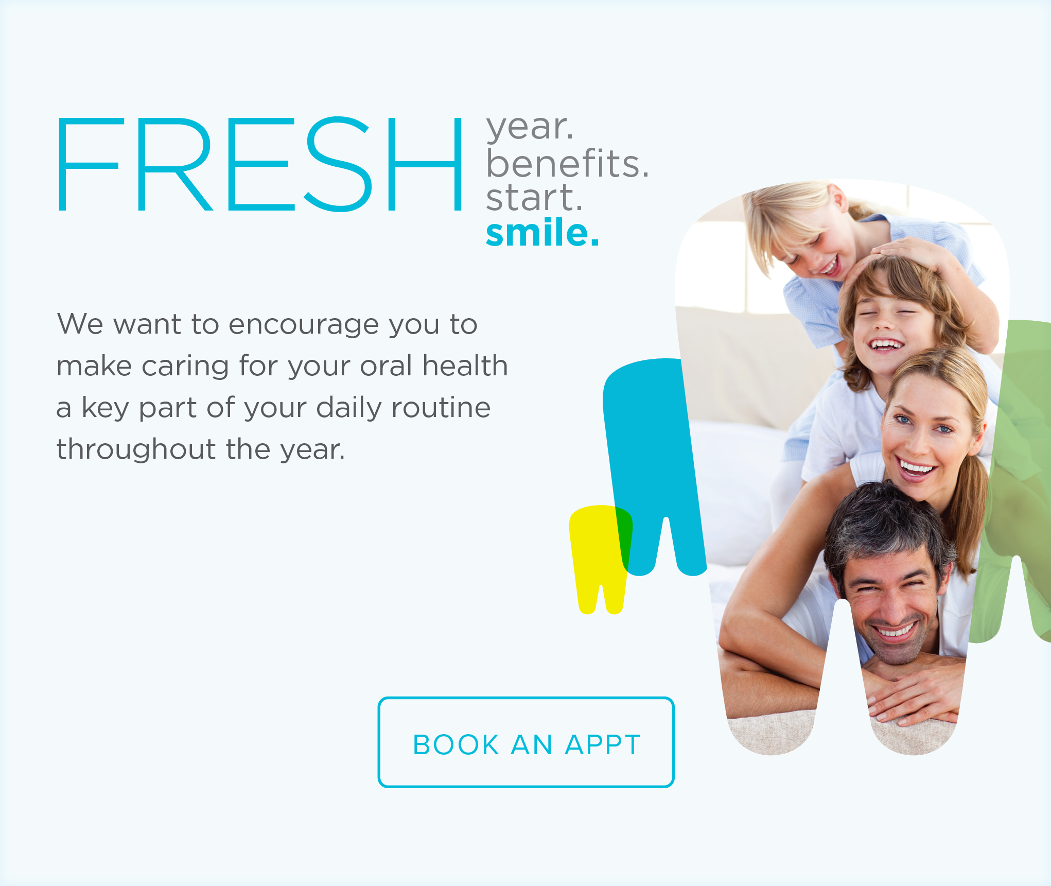 Livermore Smiles Dentistry and Orthodontics - Make the Most of Your Benefits
