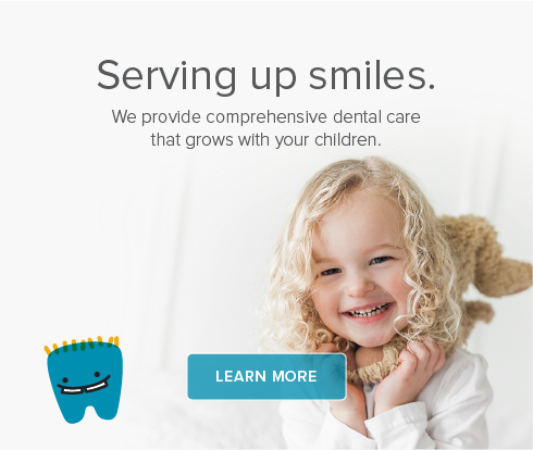 Livermore Smiles Dentistry and Orthodontics - Pediatric Dentistry